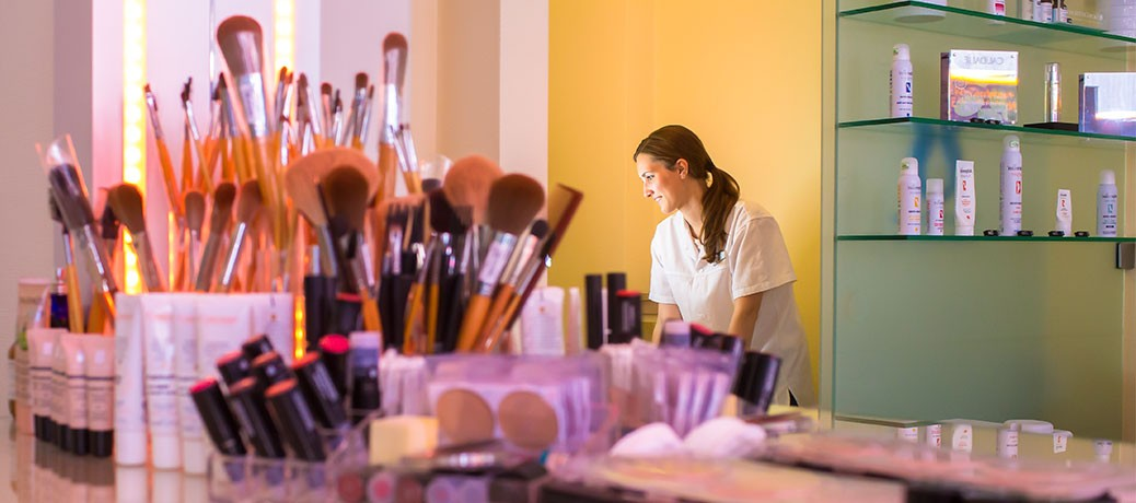 Kosmetik … aber was verbirgt sich dahinter?