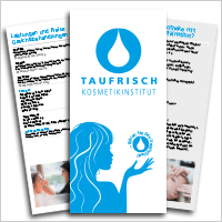 Unser Flyer 2018 zum Download